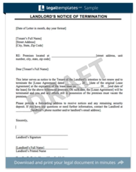 Standard Rent Increase Letter Uk Create A Rent Increase Notice In Minutes Templates