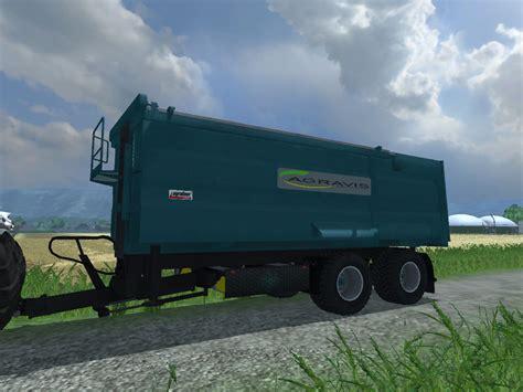 krã ger kr 195 182 ger muk 303 agravis v 1 0 mp farming simulator
