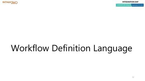 workflow definition language workflow definition language 28 images workflow