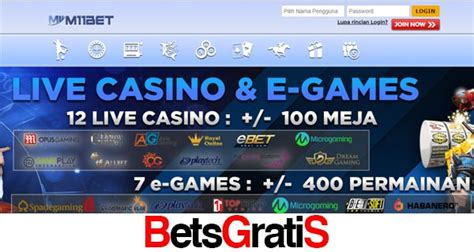 mbet bonus  member  bet gratis link alternatif mbet