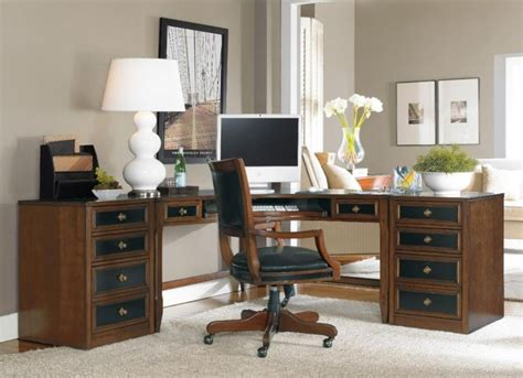 L Shaped Home Office Desk Home Office Inspiring L Shaped Home Office Desks For Proper Corner Furniture Modern L Shaped