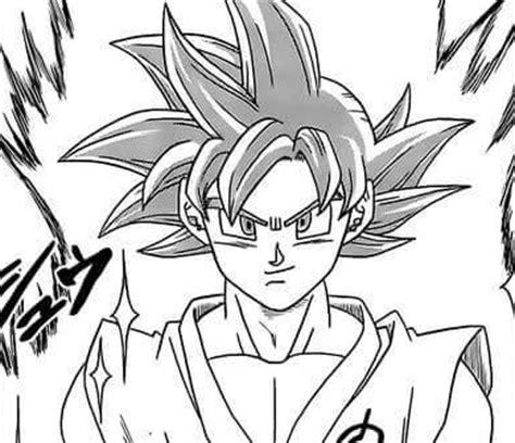 imagenes de goku en blanco y negro debate super saiyan dios vs super saiyan dios super