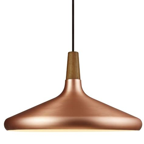 Copper Pendant Light Uk Nordlux Float 39 Ceiling Pendant Light Brushed Copper Pendant Lighting Ceiling Lights