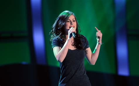 lena meyer landrut at eurovision wallpapers and images