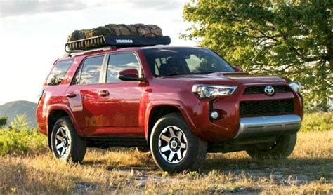 2019 Toyota 4runner Engine by 2019 Toyota 4runner Limited Engine Specs And Release Date