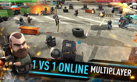 game mod fps android warfriends pvp shooter game mod android apk mods