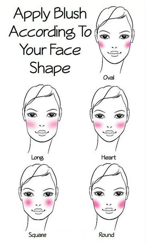 different cheekbones how to tell if you have high cheekbones www imgkid com