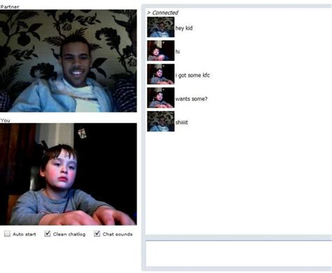 boys chat offensive 8 year boy on sharenator