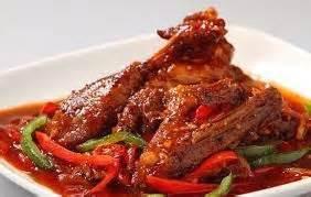 Hemz Venesia Putih resep masakan bebek panggang kari merah resep masakan
