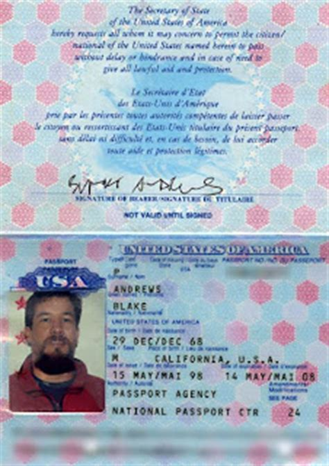 u s passport b a brief history of u s passport photographs