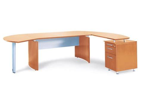 nap desk napoli curved office desk return right nap 6324r office