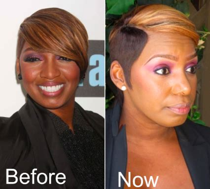 nene cant pronounce accolades did nene leakes bleach her skin blurtit