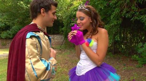 imagenes de amor verdadero com princesas un amor verdadero clip quot hora de brillar