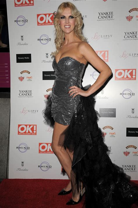 nikki zilli photos photos ok magazine christmas party