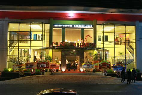 Able Coffee Semarang rinjani view resto lounge teraz karaoke seputar