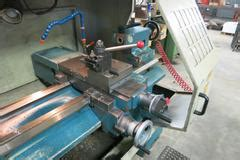 machines  bridgeport romi ez path cnc engine lathe