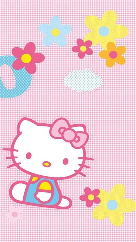 wallpaper hello kitty pink for iphone hello kitty wallpaper iphone hello kitty wallpaper