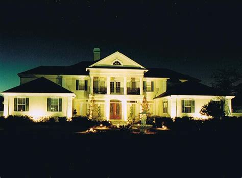 Landscape Lighting Repairs Allscape Landscape Design In Lake County Landscape