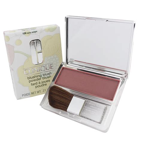 Blush On Clinique clinique blushing blush powder blush ebay