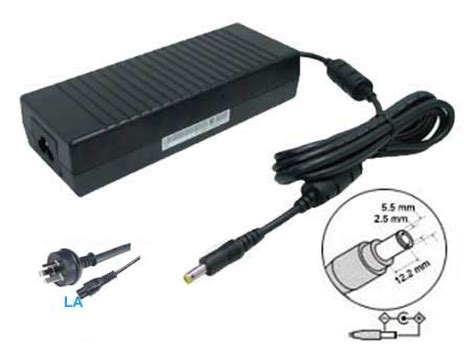 Adaptor Notebook Toshiba toshiba satellite l510 ac adapter power adapter charger au stock