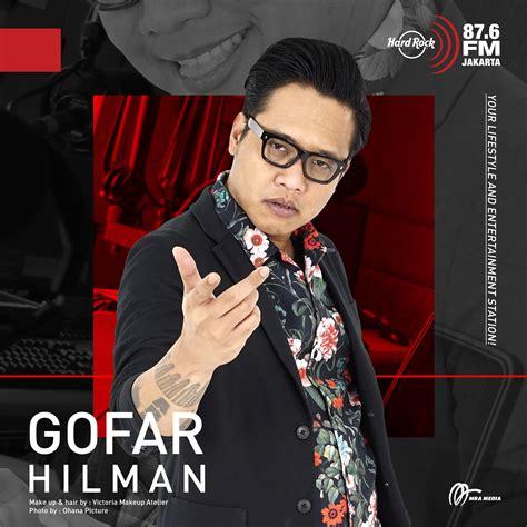 gofar hilman hard rock fm