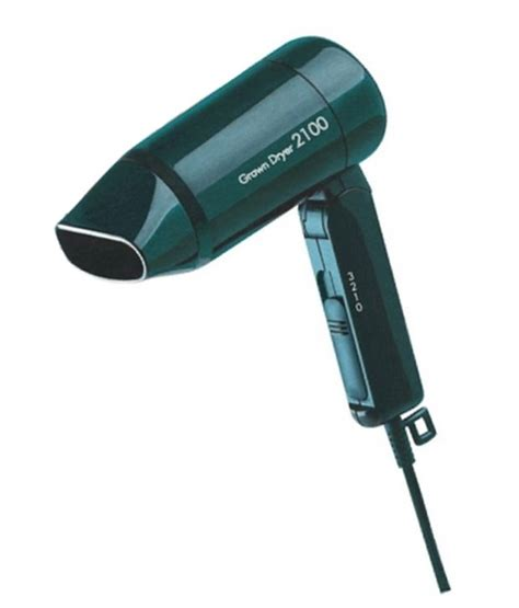 crown cr 2100 hair dryer black buy crown cr 2100 hair