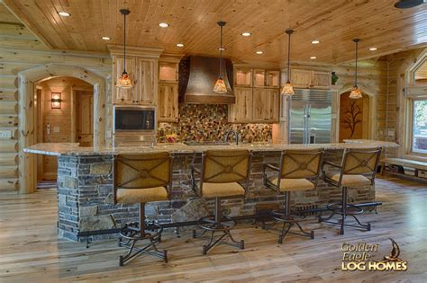 rustic creations on pinterest rustic home design log home bathrooms and log homes rustic one story rustic house plans with loft log home