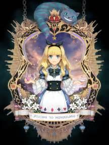 alice alice wonderland image 1083321 zerochan anime image board