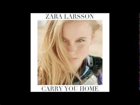 zara larsson carry you home lyrics hostzin