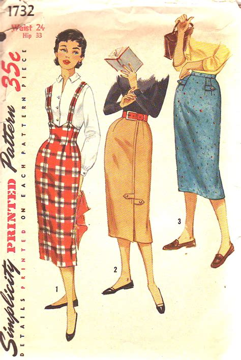 simplicity pattern history simplicity 1732 vintage sewing patterns fandom powered