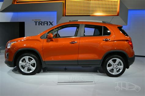 chevy vehicles 2016 2016 chevrolet trax release date colors price