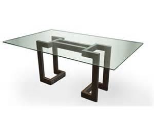 tavoli da soggiorno in vetro tavolo da pranzo in vetro sendai tavolo da pranzo