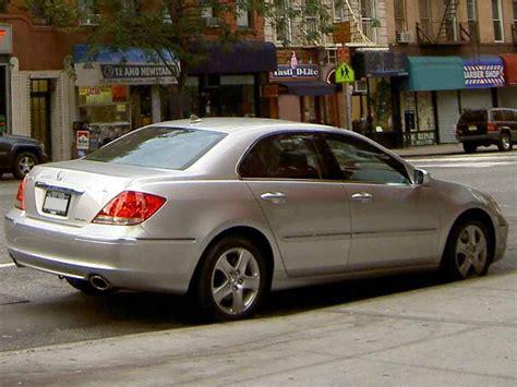 2005 acura rl 3 5 2005 acura rl 3 5 sedan v6 awd auto