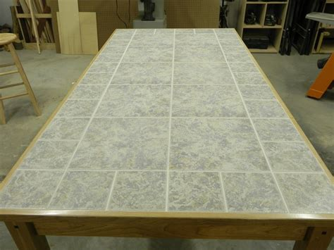 tile dining room table tile top dining room tables peenmedia