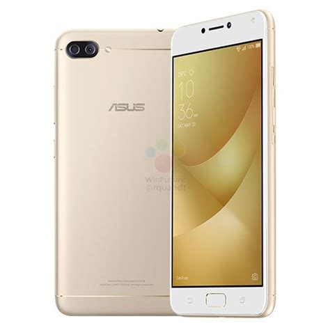 Zenfone 4 Max Zc520kl the asus zenfone 4 max gets a 5 2 inch version with