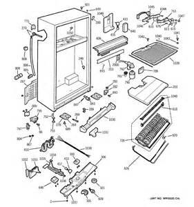 Refrigerator parts ge refrigerator parts and accessories