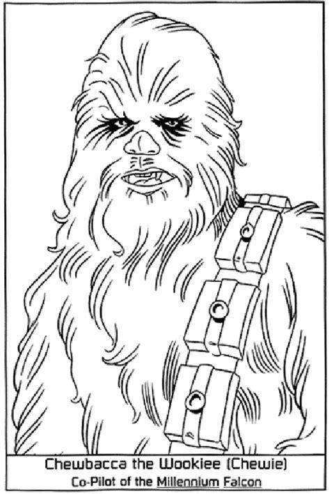 Gambar Mewarnai Star Wars Film Terbaru ~ Gambar Mewarnai Lucu