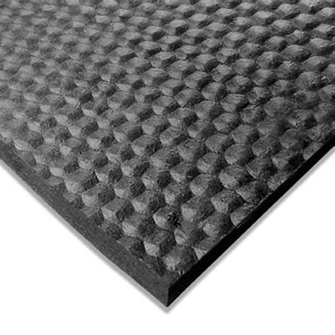 One Stall Mats by One Trustall Mat 12x12 Ft Rubber Equine Stall Mats
