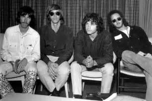 the doors 1968 bowl concert gets out