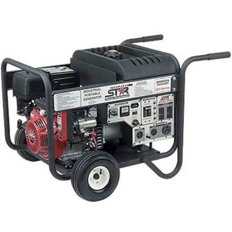 Generator Genset 8000 Watt Lu Silent Taikan Power Honda Genset Lpg wholesale northstar 8000 watt gasoline honda 13hp engine