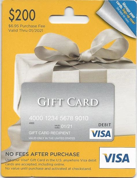 How To Register A Visa Gift Card On Amazon - how to determine which gift cards work to load bluebird serve at walmart frequent miler