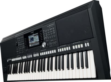 Yamaha Keyboard Arranger Psr S950 yamaha psr s950 arranger workstation keyboard 61 key zzounds