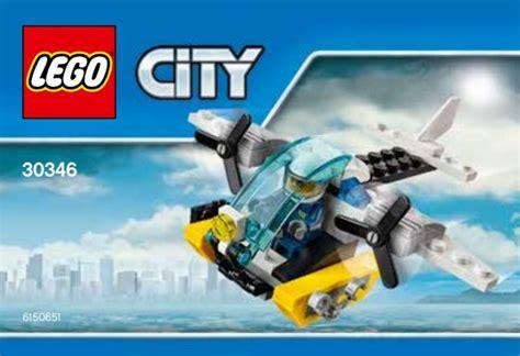 New Lego 30348 Mini Dumper Polybag Bpd023 lego city 2016 sets price and size