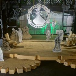 wicked behind the emerald curtain wicked behind the emerald curtain theatres theater