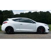 2011 Renault Megane RS N4 Photos  Modified Auto Cars