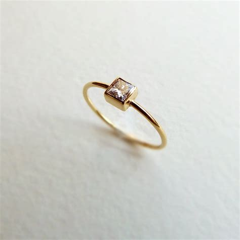 Etsy Handmade Engagement Rings - the canopy artsy weddings weddings