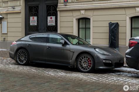 Porsche Gts 3 by Porsche Panamera Gts 23 Januari 2018 Autogespot