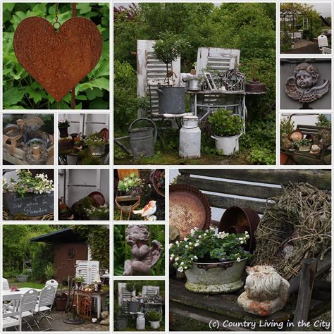 country garden deko decoration dekoration 171 country living in the city