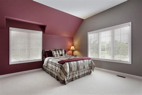 Grey Paint Colors For Bedroom by