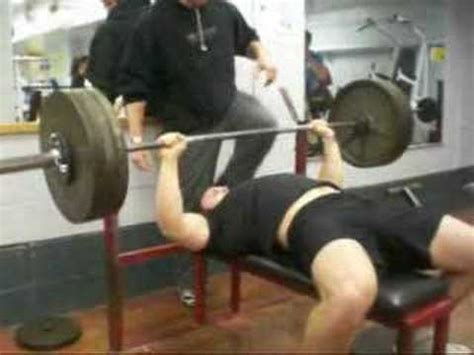1 rep max bench press bench press one rep max blast your bench program youtube